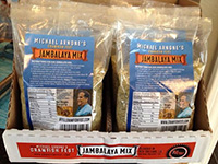 Jambalaya Mix -12 eight-ounce packages